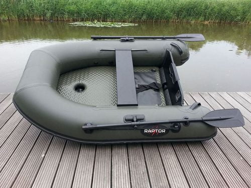 Tenten en ovals Archieven Raptor Boats