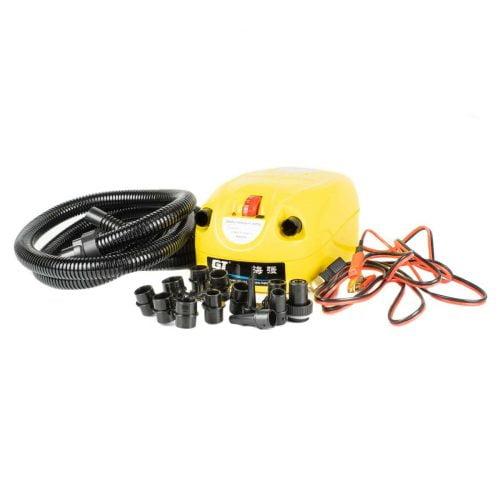 Raptor 12V electric pump P2