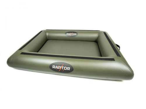 Raptor Unhooking Mat XL olivegreen
