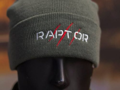 Raptor muts