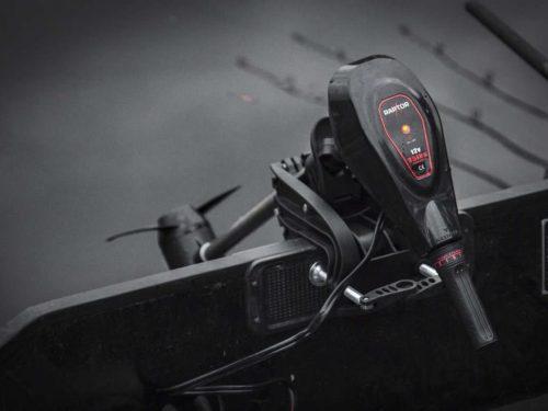 Raptor motor set 0954ps