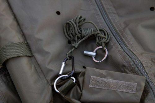 RCG retainer sling