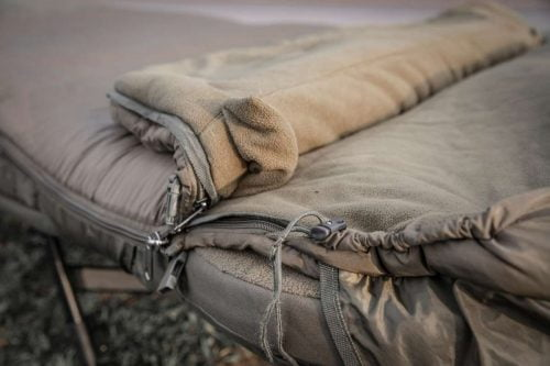 RCG Extreme Sleepzz sleeping bag D1 2019