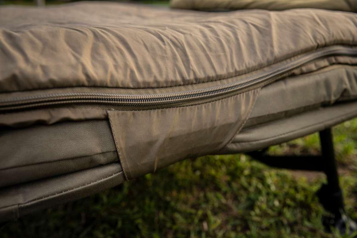 RCG Extreme Sleepzz sleeping bag D2 2019
