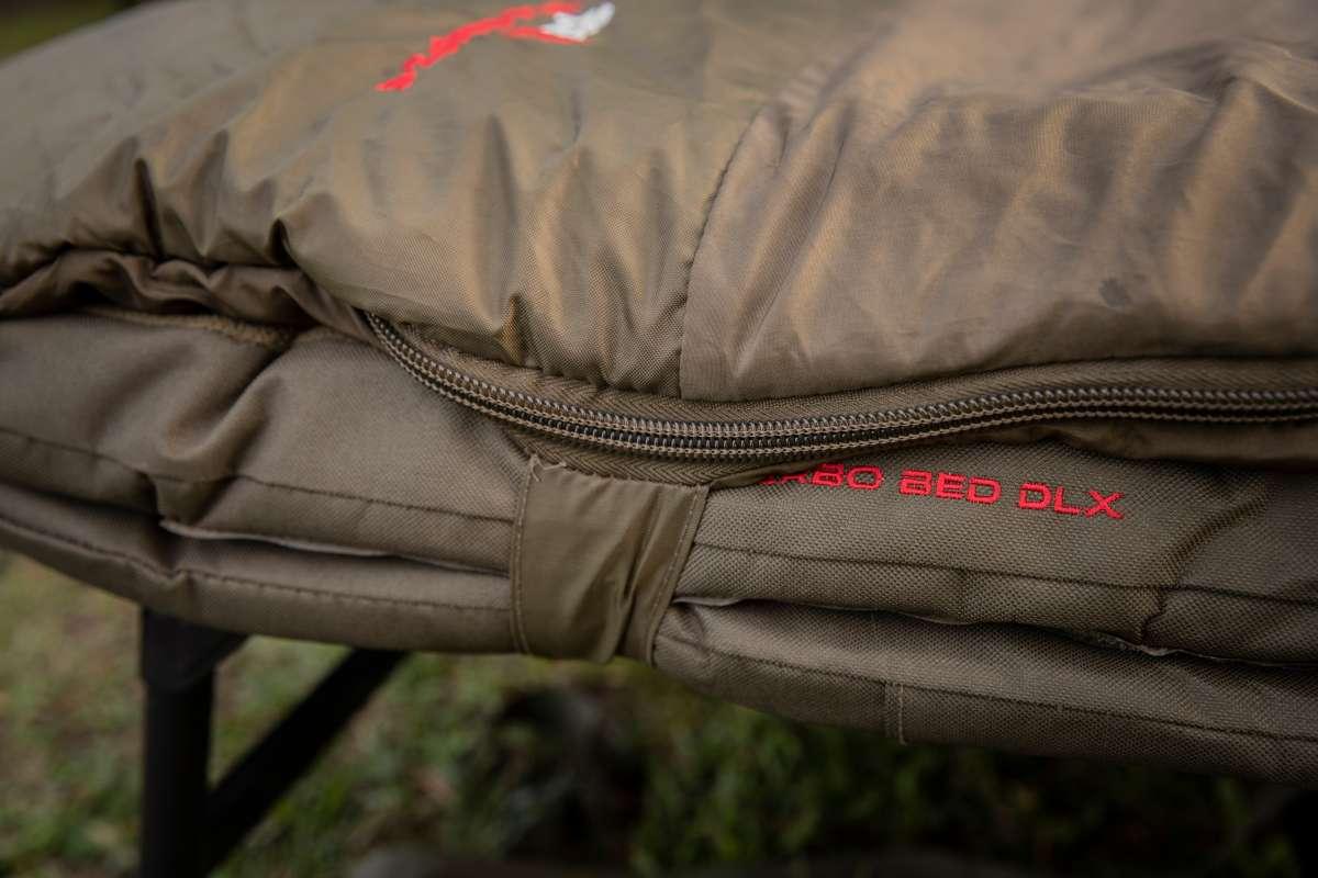 RCG Extreme Sleepzz sleeping bag D3 2019