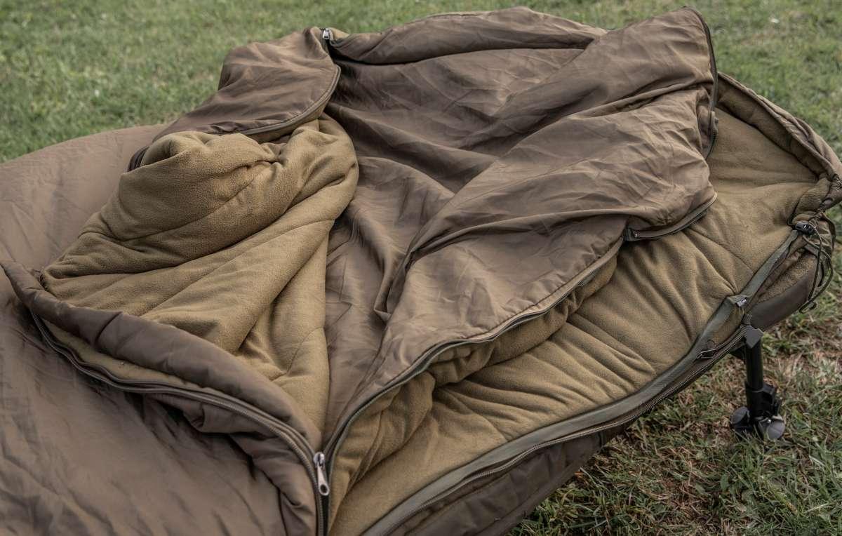 RCG Extreme Sleepzz sleeping bag D4 2019
