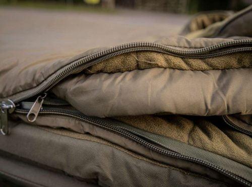 RCG Extreme Sleepzz sleeping bag D5 2019