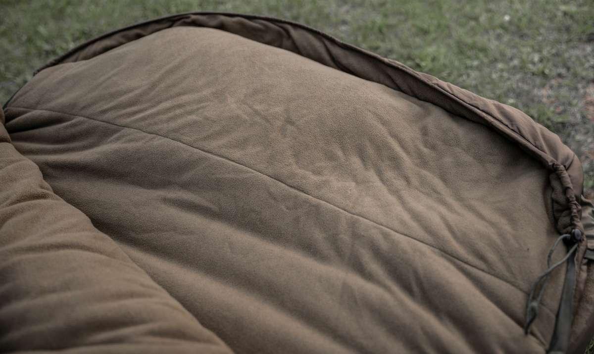 RCG Extreme Sleepzz sleeping bag D8 2019