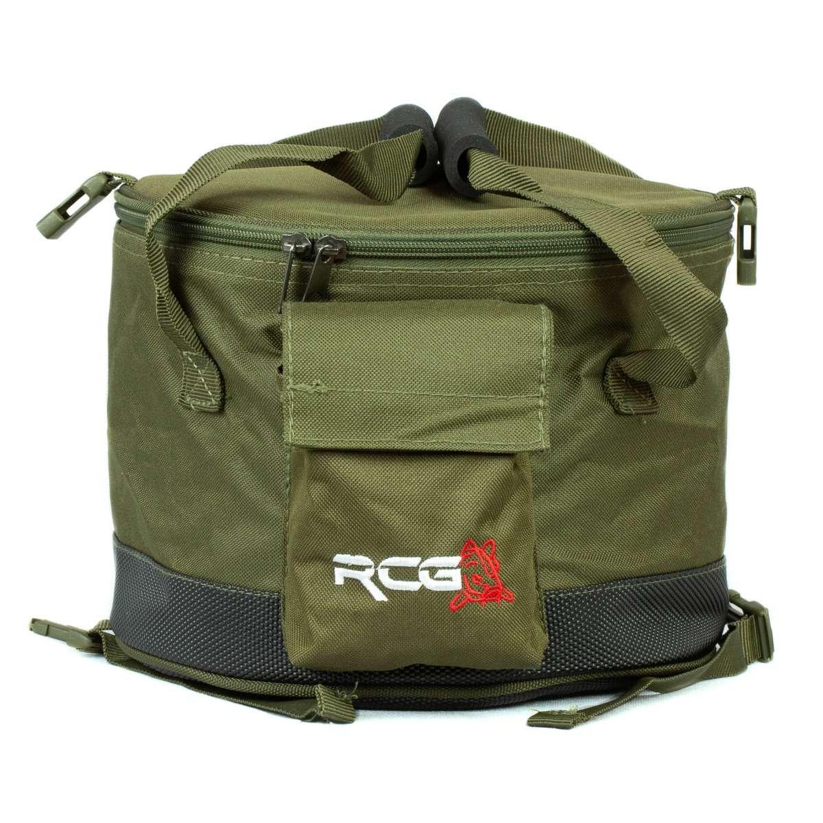 RCG Boillie Bag