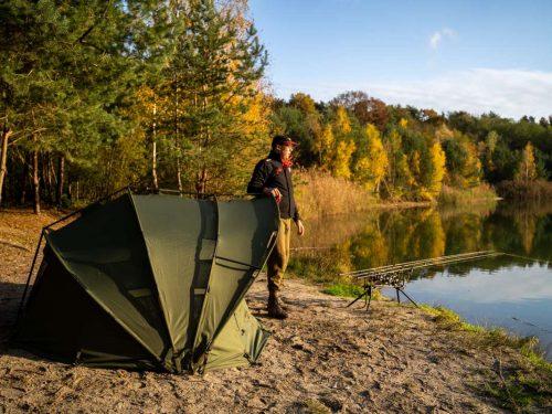 RCG Alpha 1 tent