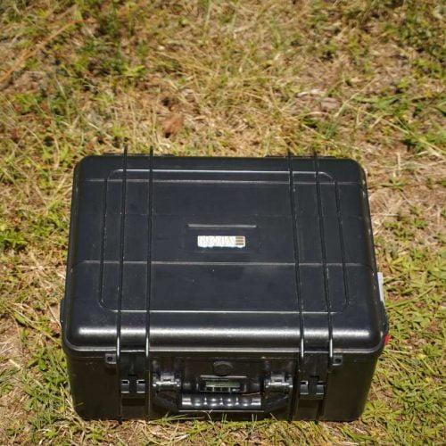 Evion PWR Case P3