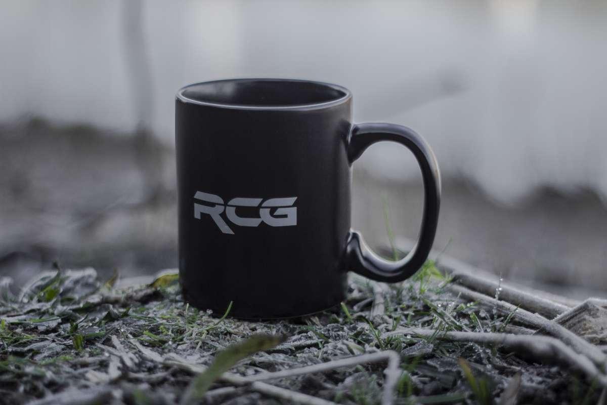 Raptor RCG koffiemok P1