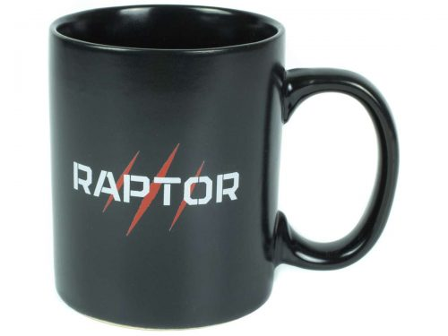 Raptor mok P1
