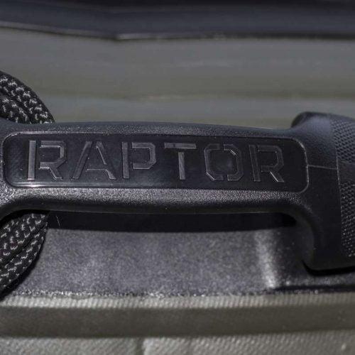 Raptor 160 FAST D3