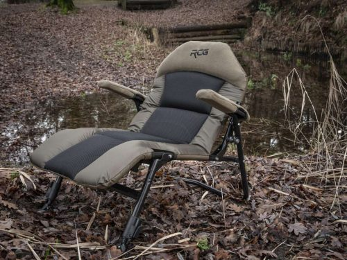 Raptor stoel RCG Low chair