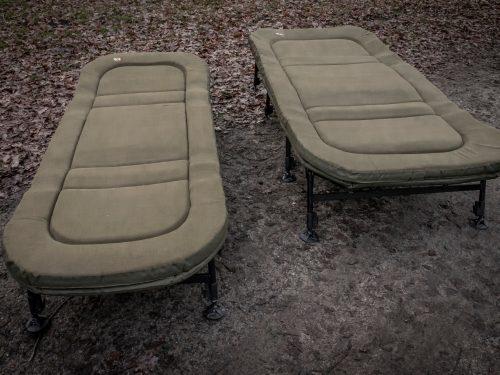Bedchairs en stoelen