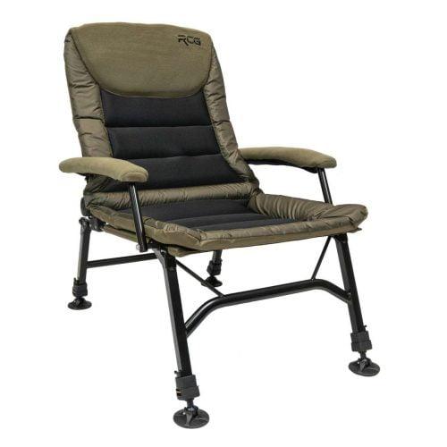 RCG chair wide green P1