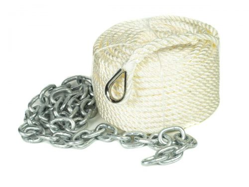 Raptor accessoires anker rope chain