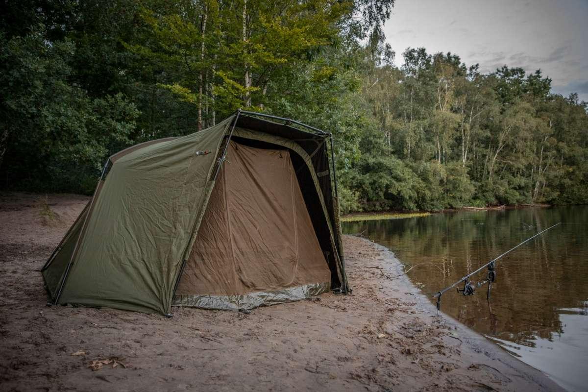 RCG Alpha X1 tent