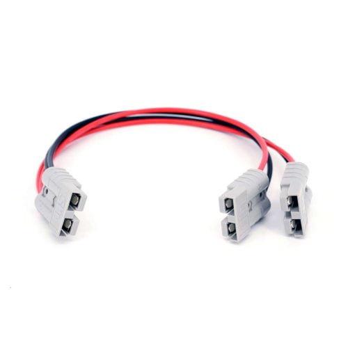 305 0005 100 EVION Anderson Splitter Cable V 01