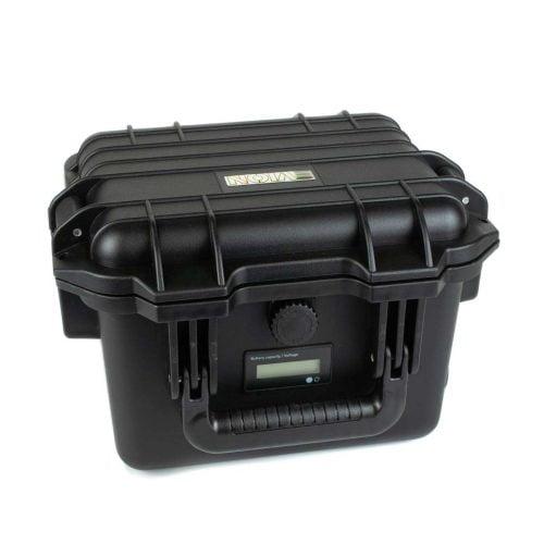 Evion PWR Box