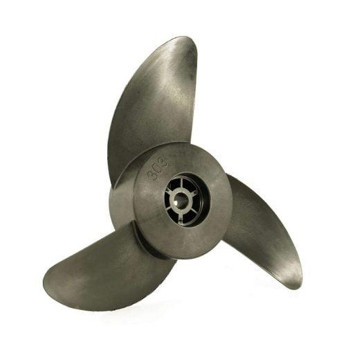 205 1270 100 Raptor Electromotor Propeller for 70 lbs V 001