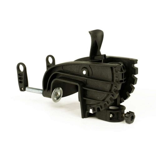 250 0004 100 Raptor Electromotor Adjustable Engine Mount V 001