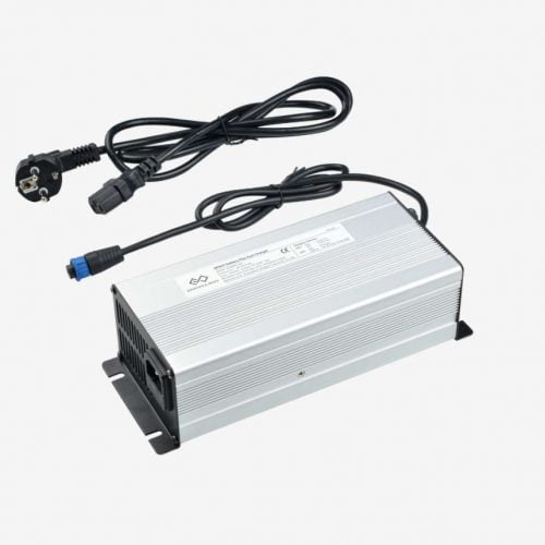 Spirit 1.0 Plus Fast Charger