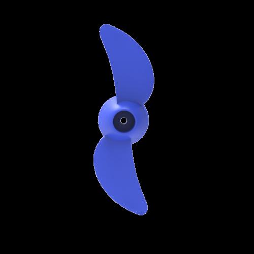 Spirit 1.0 Propeller 1
